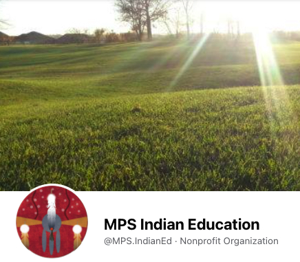 MPS Indian Education Facebook Image