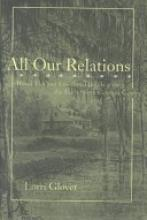Cover jacket for All Our Relations