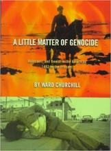 A Little Matter Of Genocide