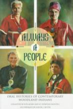 Cover jacket for Always a People