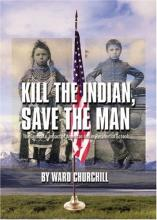 Kill The Indian, Save The Man