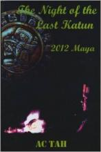 Cover Jacket of the Night of the Last Katun