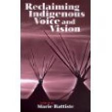 Reclaiming Indigenous Voices