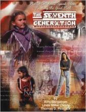 Cover jacket for The Seventh Generation