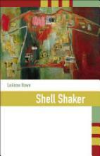 Cover jacket for Shell Shaker